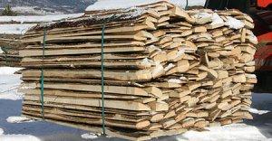 Predaj palivového dreva